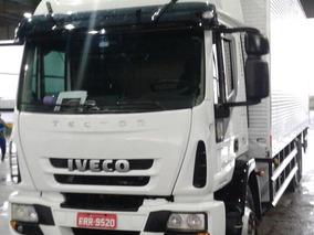 Iveco Tector 240e28 Stradale Com Bau