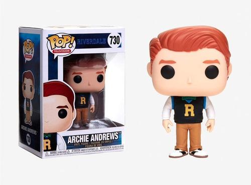 Funko Pop! - Archie Andrews - Riverdale