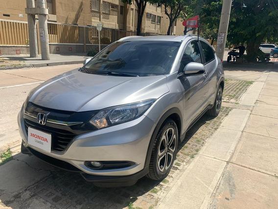 Honda Hrv Exl 2017 Excelente Estado