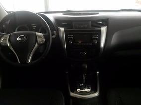 Nissan Frontier Contado