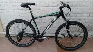 Bicicleta Venzo Odin 27,5 , Talle L, Aluminio