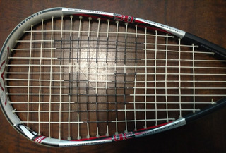 Raqueta Squash De Carbono Donney