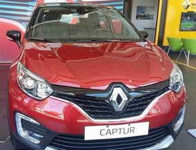 Renault Captur Zen 2.0 Entrega Pactada Sin Interes