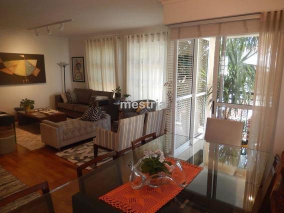 Morumbi / Belíssimo Apartamento Com 156 M² !!! - Di26817