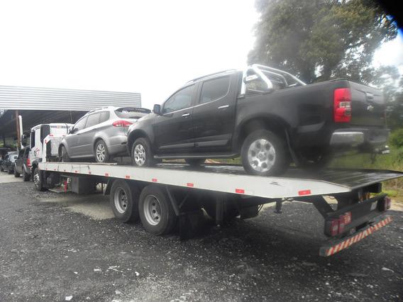 Sucata Chevrolet S10 2.4 Ltz 4x2 Flex 2013