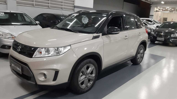 Suzuki Vitara 4you 2wd Automatico 2017