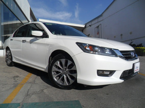 Honda Accord 2.4 Sport Mt
