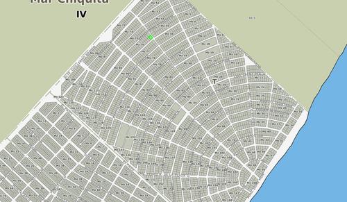 Latorre Prop Vende Lote En  B° Camet Norte Urgente..!!con Planos Aprobados  , De 433 M2