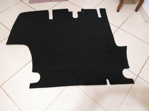 Carpete Assoalho Porta-malas Ford Corcel 2