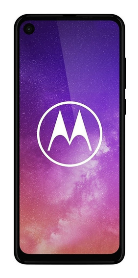 Celular Libre Motorola One Vision Envio Gratis