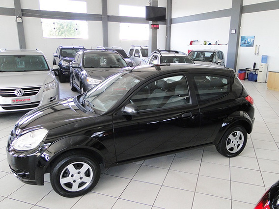 Ford Ka Flex 3p 70 Hp