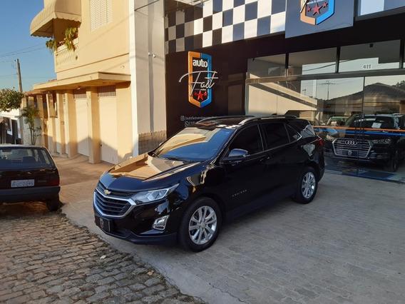 Chevrolet Equinox Lt 2.0 Turbo 2018 15.000km