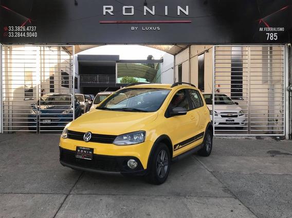 Excelente Volkswagen Corssfox 1.6 Factura Original