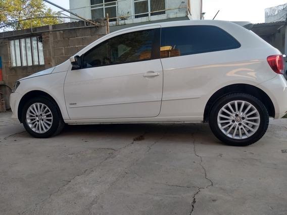 Volkswagen Gol Haiglane