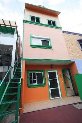 Casa Mexicana En Playa Del Carmen Ubicada Cerca Del Mar