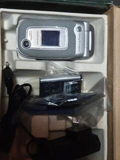 Gran Promoción!!!! Sony Ericsson Z520 Celular Telcel