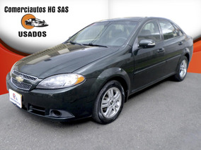 Chevrolet Optra Advance 1.600 A/a