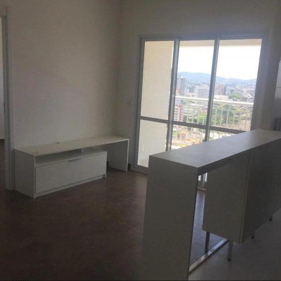 Apartamento Para Venda Em Osasco, Umuarama, 1 Dormitório, 1 Banheiro, 1 Vaga - 1d1v_prt__1-1416921