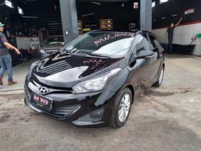 Hyundai Hb20 1.0 For You Flex 5p 2015