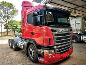 Scania 124 420 Oportunidade Unica