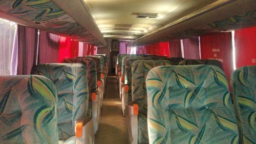 Ônibus Mbb 26 Lugares
