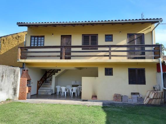 Casa Temporada Ilhabela - A 10min Da Balsa /churrasqueira