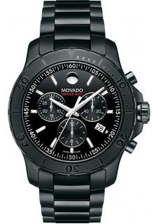 Reloj Movado 2600119 Series 800 Crono Entrega Inmediata
