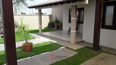Casa Em Rondonia 650 Mil Aceita Permuta Em Bc/ Sc - 721-1