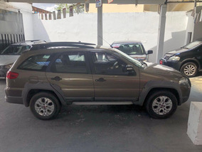 Fiat Palio Weekend Adventure 1.8 Locker Flex 5p