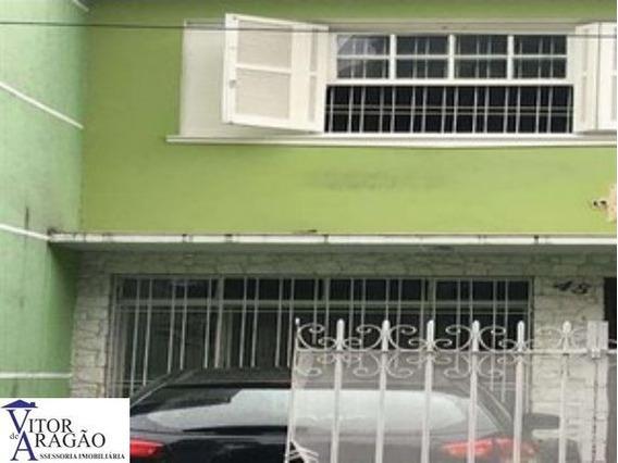 91592 - Casa 2 Dorms. (1 Suíte), Parada Inglesa - São Paulo/sp - 91592