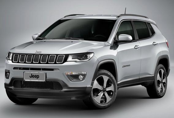 Jeep Compass Sport Flex 2019