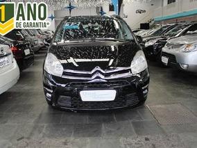 Citroën Grand C4 2.0 I Picasso Exclusive 16v Gasolina 4p