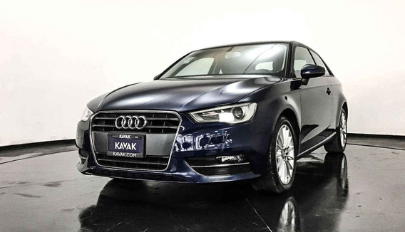 Audi A3 Hatch Back Ambiente 1.4t / Combustible Gasolina , C