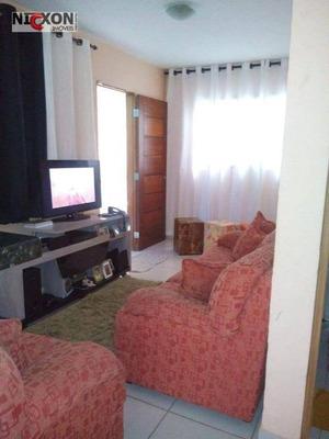 Casa Residencial À Venda, Jardim Fátima, Guarulhos. - Ca0320