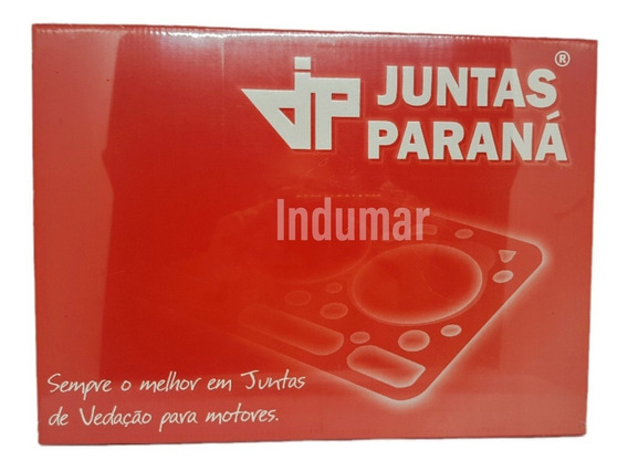 Jogo De Juntas Motor Agrale M790 4200 4300