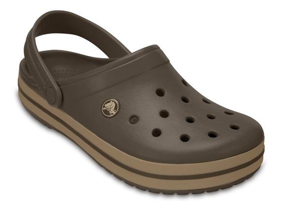 Sandália Crocs Crocband - X11016 - Original - Envio Imediato