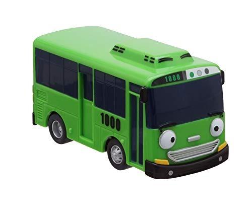 Tayo The Little Bus- Rogi - Corea Hizo Un Juguete De Animaci