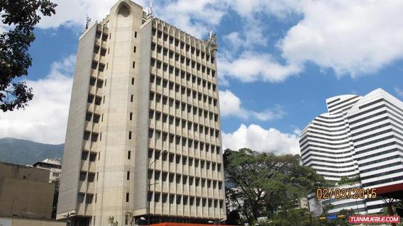 Bm 15-2509 Oficina En Alquiler, Altamira