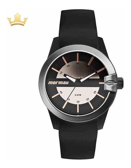 Relógio Mormaii Feminino Mo2036ik/8j C/ Garantia E Nf Full
