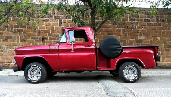 Chevrolet Pick Up C10 1962