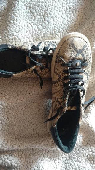 Zapatillas Uma