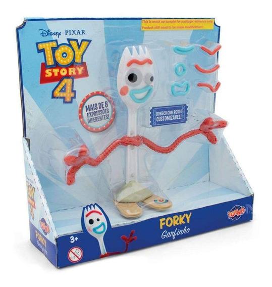 Boneco Articulado Garfinho Toy Story Toyng 38257