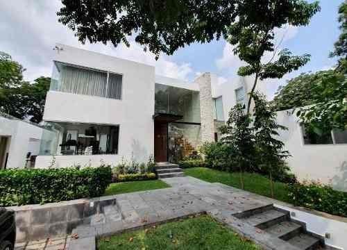B3284.-linda Casa En Pedregal De Las Fuentes