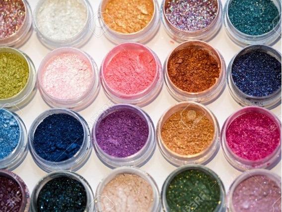 Pigmentos Cosméticos