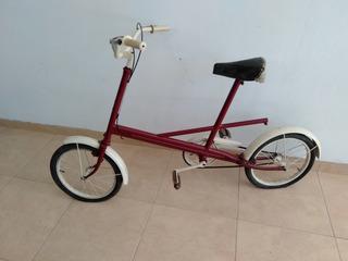 Antigua Bicicleta Multiuso