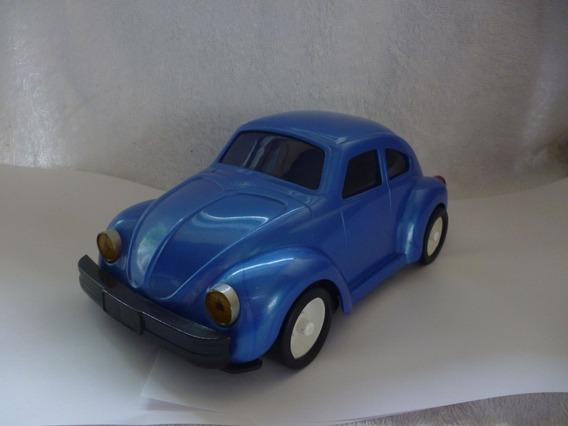 Glasslite Carro Fusca Bala Azul