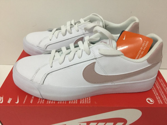 Zapatillas Nike Court Royale Ac