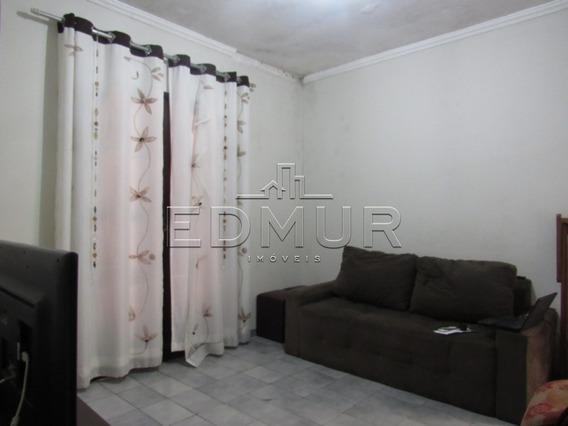 Sobrado - Parque Joao Ramalho - Ref: 23565 - V-23565