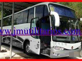Marcopolo Viaggio 1050 G6 Ano 2004 Scania K24 50lg Jm Cod.51