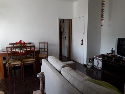 Apartamento 3 Quartos Garagem Elevador - Grajaú Zona Norte